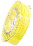 ASA 3D Filament, 1,75 mm, 750 g auf Spule, Leucht-Gelb
