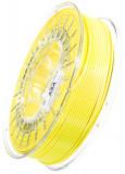 ASA 3D Filament, 2,85 mm, 750 g auf Spule, Leucht-Gelb