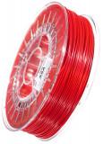 ASA 3D Filament, 1,75 mm, 750 g auf Spule, Rot