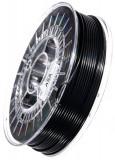 ASA 3D Filament, 2,85 mm, 750 g auf Spule, Schwarz