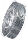 ASA 3D Filament, 1,75 mm, 750 g auf Spule, Silber