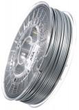 ASA 3D Filament, 2,85 mm, 750 g auf Spule, Silber