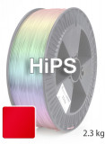 HiPS Filament 2.85 mm, 2,300 g, Red