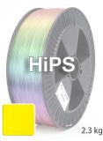 HiPS Filament 2,85 mm, 2.300 g, Gelb