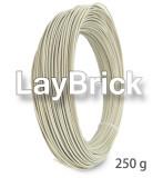 LayBrick Stein 3D Filament 1,75 mm, 250 g