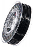 Nylon Filament 2.85 mm, 750 g Black