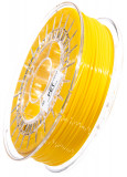 PET Filament 1,75 mm, 750 g, Gelb