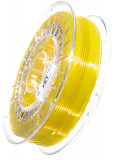 PET Filament 2,85 mm, 750 g, Gelb-Transparent