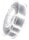 PET Filament 1,75 mm, 750 g, Klar / Transparent