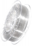 PET Filament 2,85 mm, 750 g, Klar / Transparent