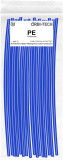 PE Reparatur-Sticks (25 Sticks á 20 cm) Blau