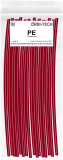 PE Reparatur-Sticks (25 Sticks á 20 cm) Rot