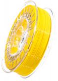 PLA 3D Filament 1.75 mm, 750 g, Sonnen-Gelb