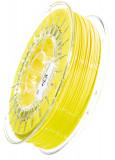 PLA 3D Filament 1.75 mm, 750 g, Luminous-Yellow