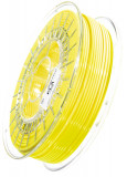 PLA Filament 2,85 mm, 750 g, Leucht-Gelb