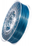 PLA 3D Filament 1.75 mm, 750 g, Metallic-Blau