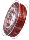 PLA 3D Filament 1.75 mm, 750 g, Metallic-Rot