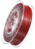 PLA Filament 2,85 mm, 750 g, Metallic-Rot