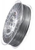 PLA 3D Filament 1.75 mm, 750 g, Silver