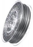 PLA Filament 2.85 mm, 750 g, Silver