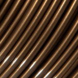 PLA Filament 2,85 mm, 750 g, Bronze / Gold