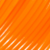 PLA Filament 2,85 mm, 750 g, Leucht-Orange