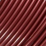 PLA Filament 2,85 mm, 750 g, Metallic-Rot
