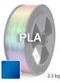 PLA Filament 2,85 mm, 2.300 g, Blau