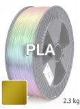 PLA 3D Filament 1.75 mm, 2.300 g, Bronze / Gold