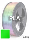 PLA Filament 2,85 mm, 2.300 g, Grün