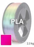 PLA Filament 2,85 mm, 2.300 g, Pink / Magenta