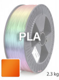 PLA Filament 2,85 mm, 2.300 g, Orange