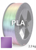 PLA 3D Filament 1.75 mm, 2.300 g, Perl-Violett