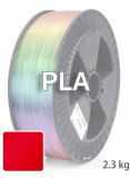 PLA Filament 2,85 mm, 2.300 g, Rot