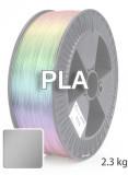 PLA Filament 2,85 mm, 2.300 g, Silber