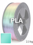 PLA Filament 2,85 mm, 2.300 g, Pastel-Türkis