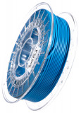 Soft PLA 3D Filament 2,85 mm, 750 g, Blau