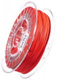 Soft PLA 3D Filament 1.75 mm, 750 g, Rot