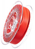 Soft PLA 3D Filament 2,85 mm, 750 g, Rot