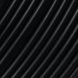 Soft PLA 3D Filament 2,85 mm, 750 g, Schwarz