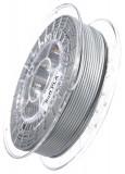 Soft PLA 3D Filament 2,85 mm, 750 g, Silber