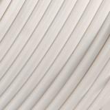 Soft PLA 3D Filament 2,85 mm, 2.300 g, Weiß