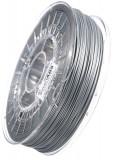 smartABS 3D Filament 1,75 mm, 750 g, Silber