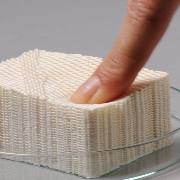 3D Druck Materialien