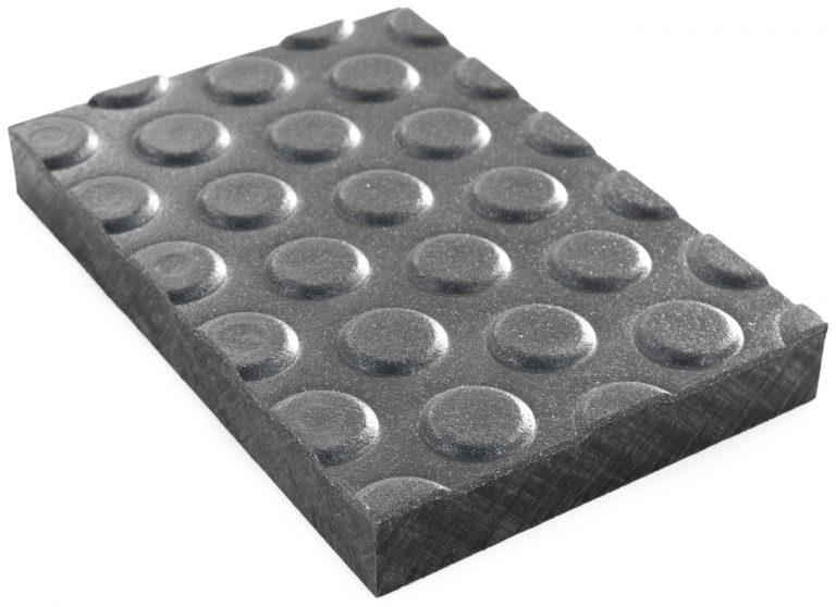 Antirutschplatte rutschhemmend Anti-slpi plate slip-resistant