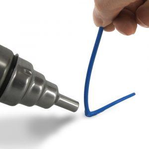 Heissluftgebläse Kunststoffschweißen Hot Air Tool plastic welding